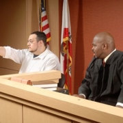 should I testify in my own defense?