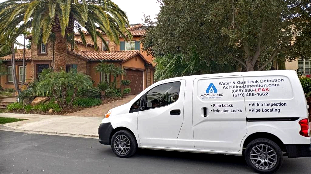San Diego Water and Leak Detection