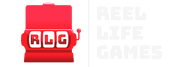 Reel Life Games Logo