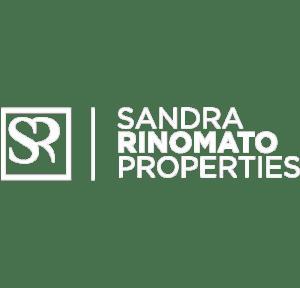 Sandra Rinomato Properties Logo White