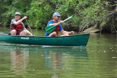 Cahaba River Clean Up