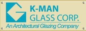 K-Man Glass Corp
