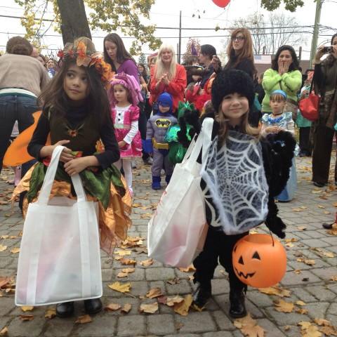 Halloween in Bethel