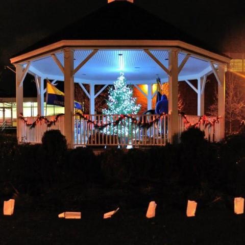 Bethel Holiday Tree Lighting