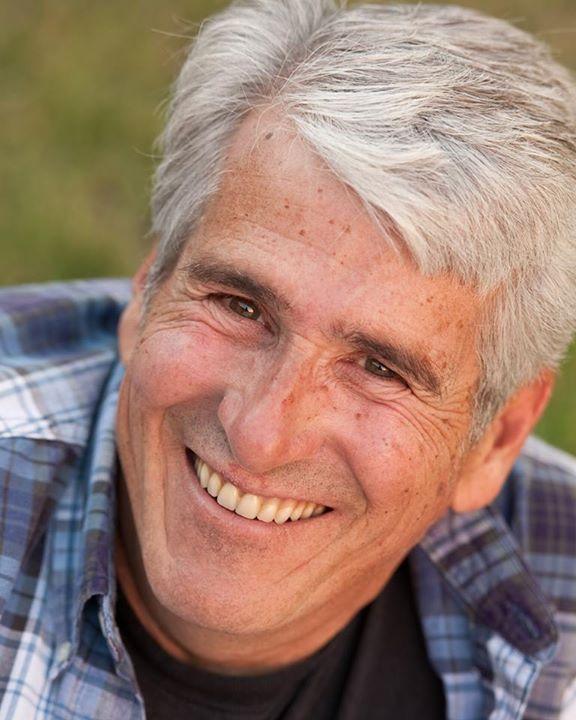 David Helmstetter, Actor, Director, Producer, Teacher.