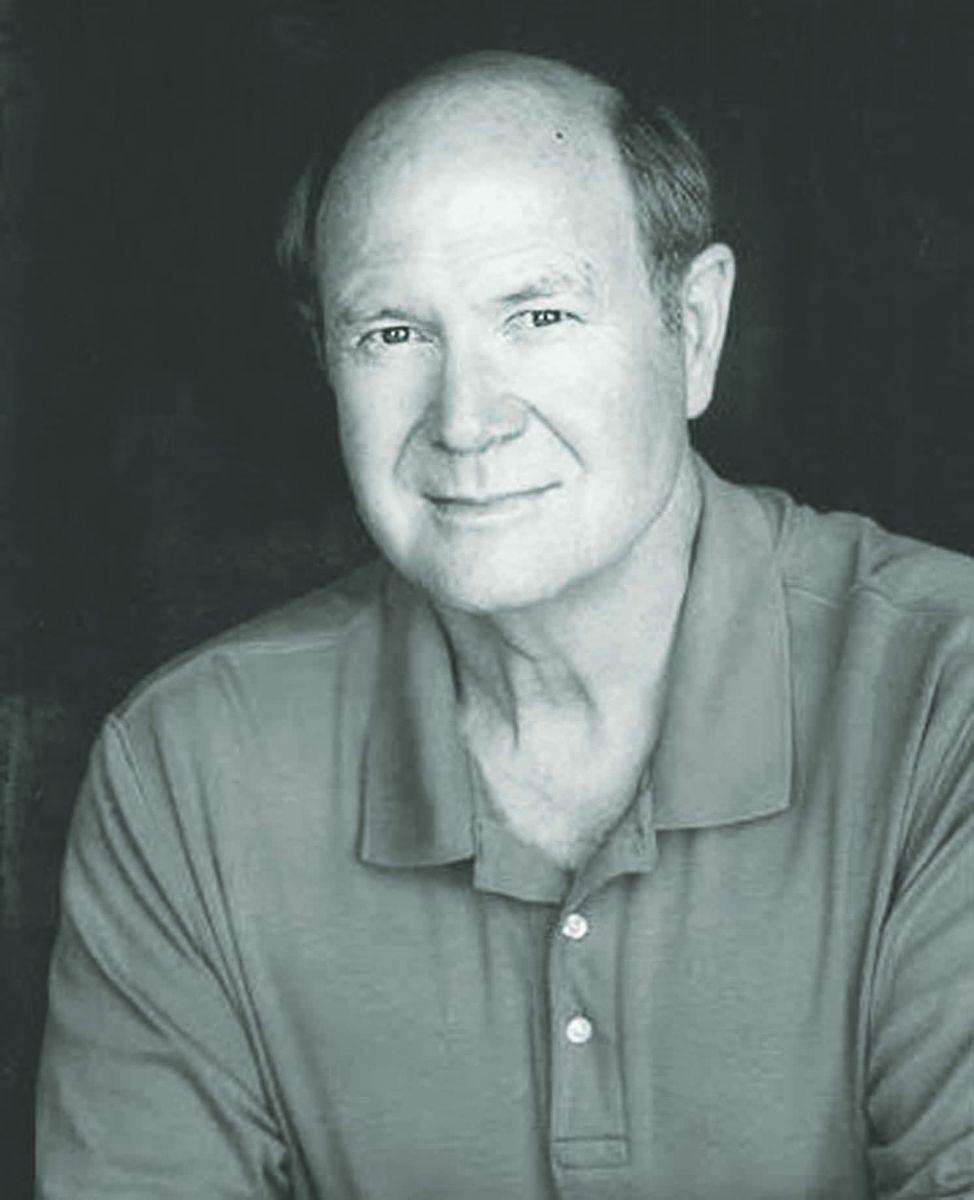 David Vining, Actor, Director, University Professor, Acting Coach, Mentor