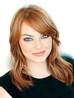 Emma Stone, Valley Children's Theater Actress, Film Star