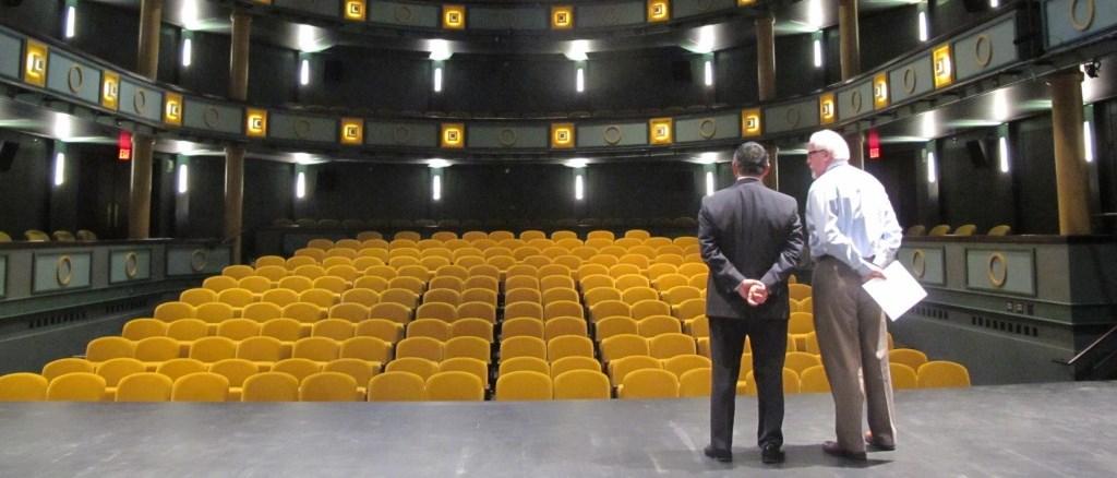 Herberger Theatre