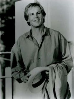 """Nick Nolte, then an actor in Phoenix community theater productions, was cast as the lead in the world premiere of William Inge's prison drama, """"The Last Pad."""" When the play was transferred from the Valley to Los Angeles, Nolte went with it. Its success marked the starting point for his rise to film stardom."""