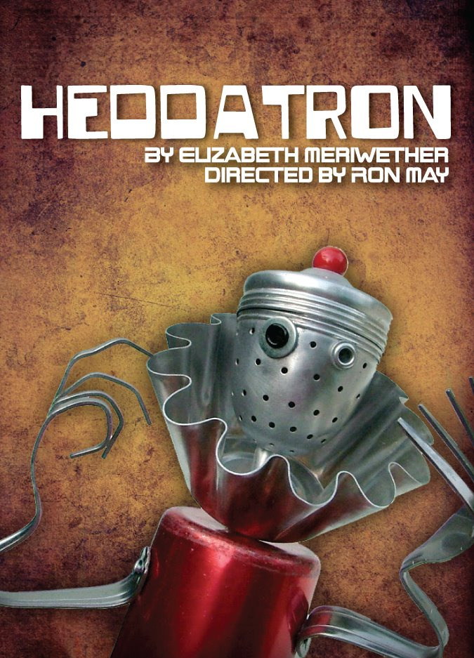 Stray Cat Theatre 2012 Heddatron 000