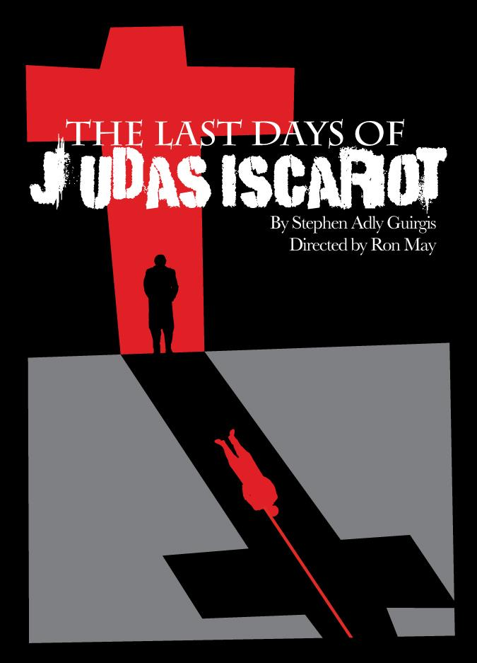 Stray Cat Theatre 2012 The Last Days of Judas Iscariot 001