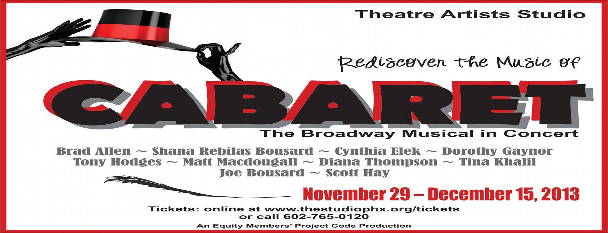 theatre artists studio 2013 cabaret 0000