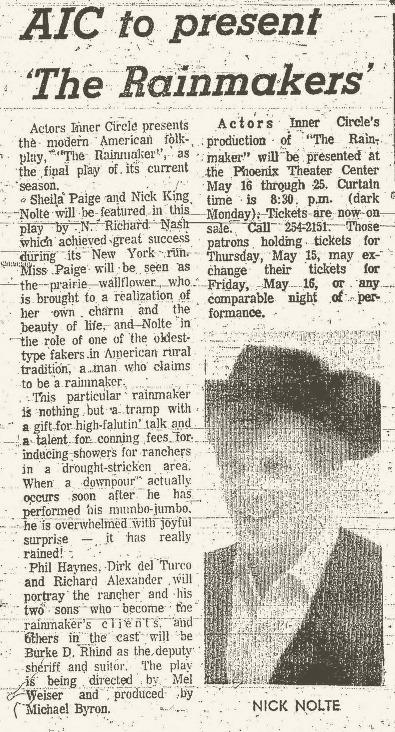 Scottsdale Daily Progress, May 9, 1969