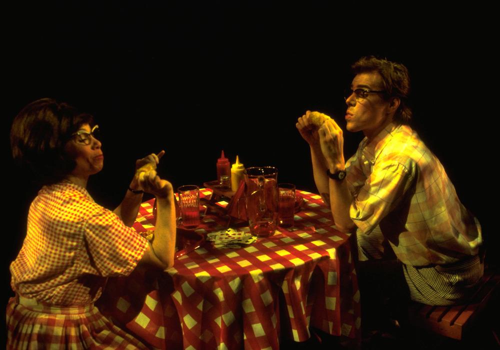 """American Safari"" at Actors Theatre."
