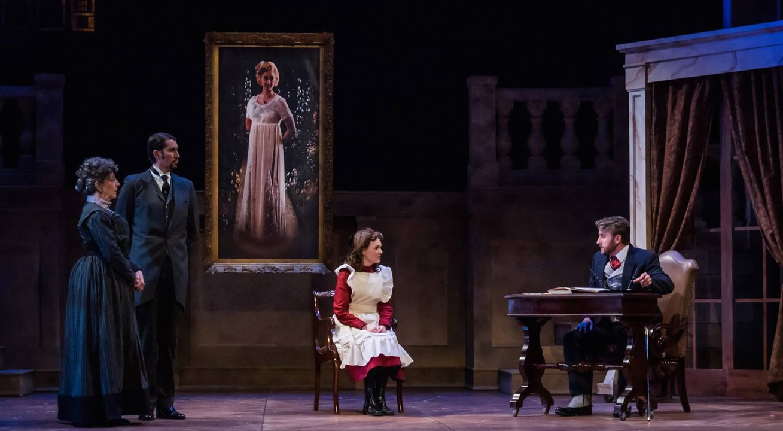Arizona Broadway Theatre, The Secret Garden 001
