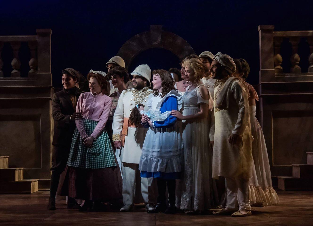 Arizona Broadway Theatre, The Secret Garden 015