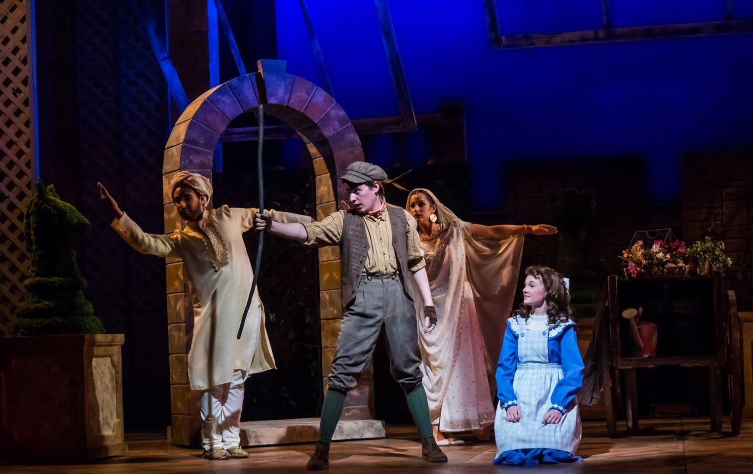 Arizona Broadway Theatre, The Secret Garden 026
