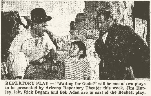 Arizona Republic, May 17, 1964