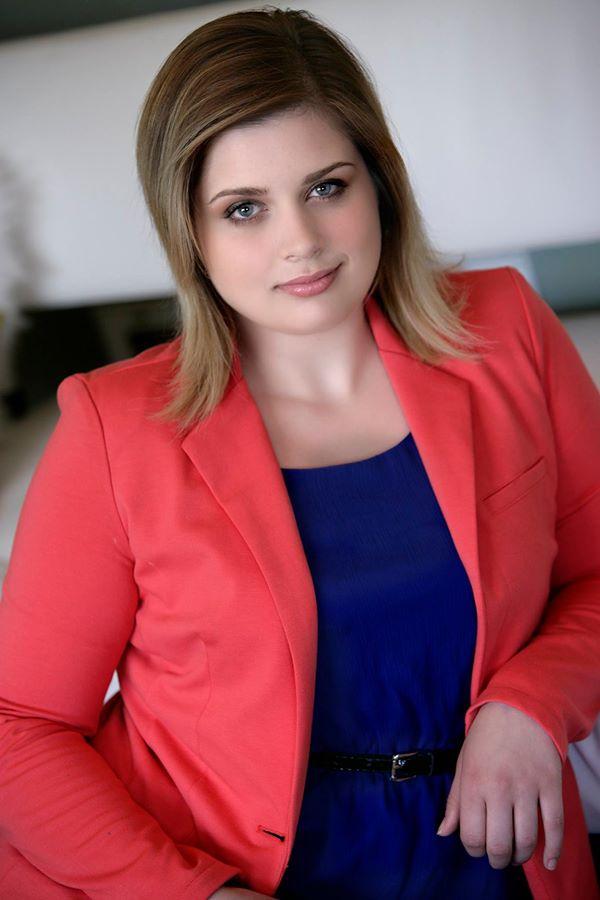 Ashley Faulkner