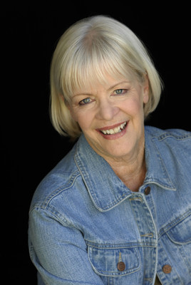 Barbara Walker McBain, a popular leading lady from the 1970s on.