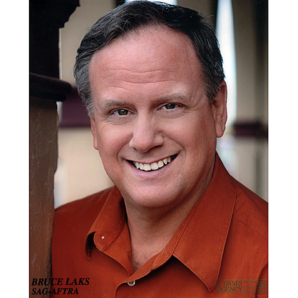 Bruce Laks