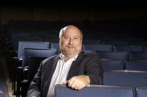 Daniel Schay, Executive Managing Director, Theater Works. (Photo Credit Unknown)