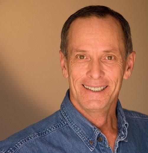 David Barker, Actor, Director, Fight Choreographer