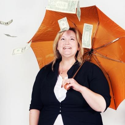 Ellen Cohn, Finance Manager, Childsplay