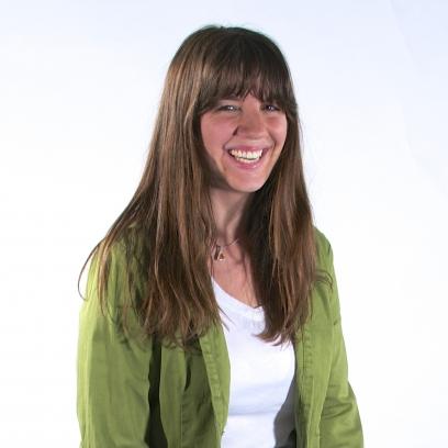 Gretchen Schaefer, Childsplay Production Manager