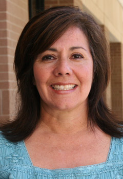 Julie Amparano Garcia