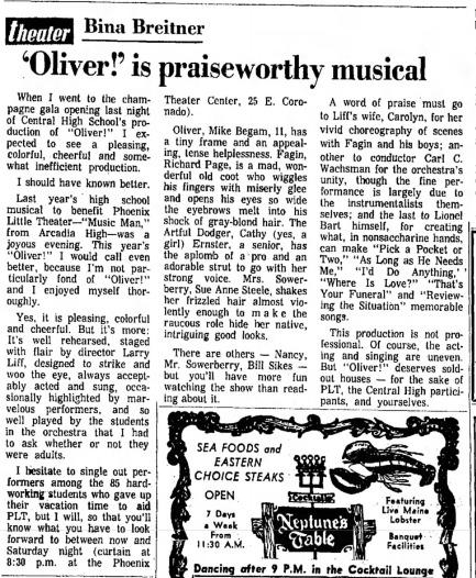 The Arizona Republic, June 16, 1970