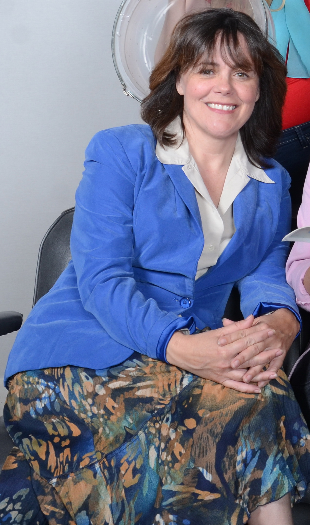 Maureen Dias Watson (Photo by Laura Durant)