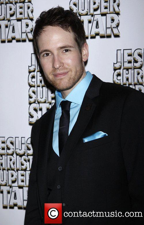 """Nick Cartell attends the opening night party for his Broadway revival of """"Jesus Christ Superstar."""""""