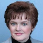 """Patricia """"Pat"""" Kennedy"""