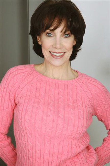 Paty Lombard