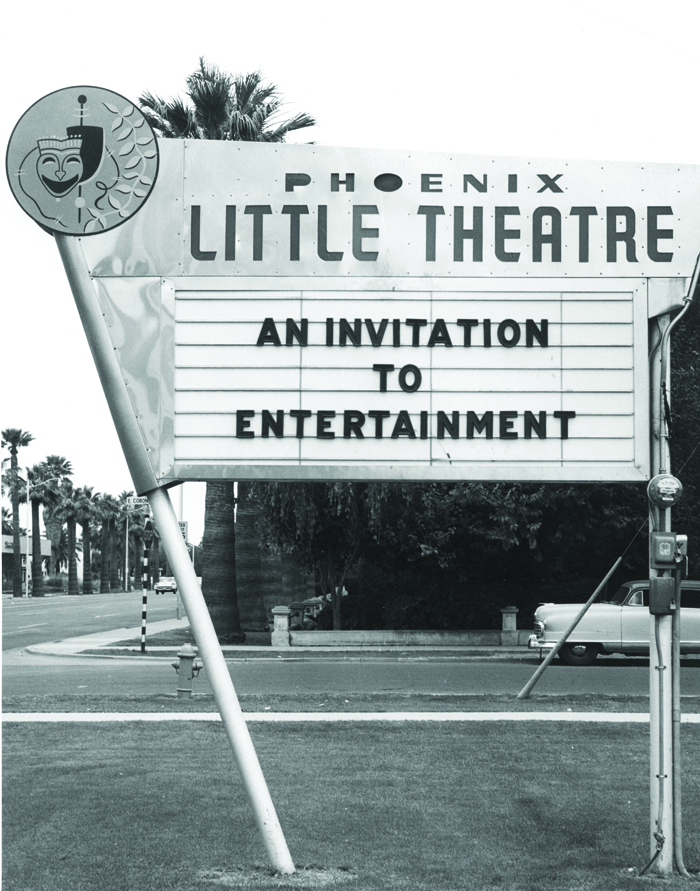 Founded in 1920, Phoenix Little Theatre, now Phoenix Theatre, is the Valley's oldest theater company and one of the nation's oldest continually operating troupes.