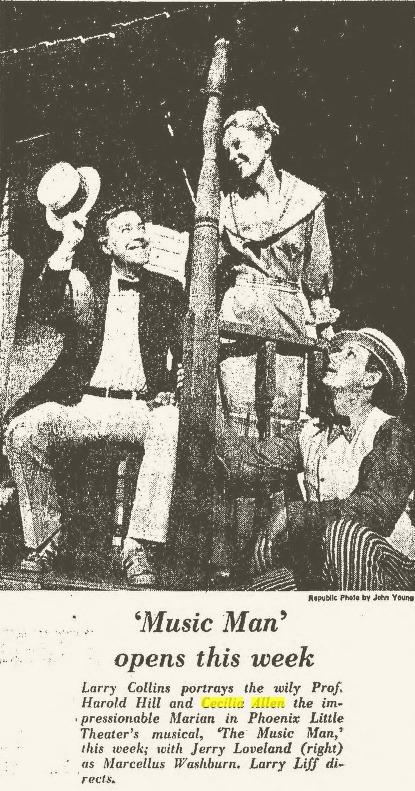 Phoenix Theatre 1977 Music Man 001