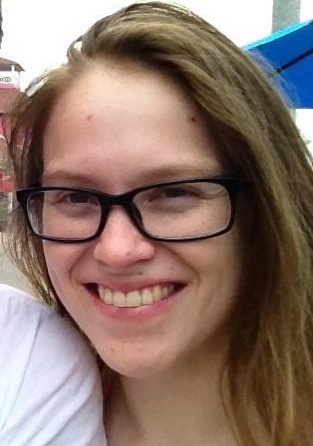 Rachel Solis, Production Associate, Childsplay