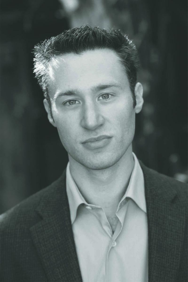 Robert Anthony Peters
