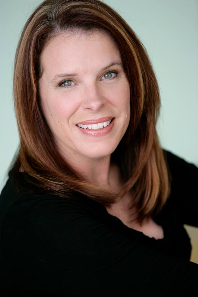 Robyn Allen, Actress, Director, Theater Founder, Artistic Director.