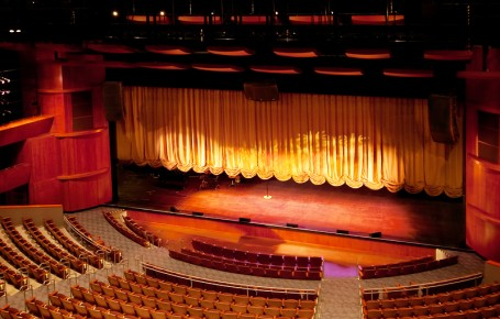 Scottsdale Center for the Arts 002