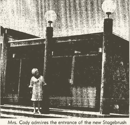 Scottsdale Community Players, Sept. 14, 1967 Scottsdale Progress 002