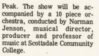Scottsdale Presbyterian Opera Company 1977 Li'l Abner 001a