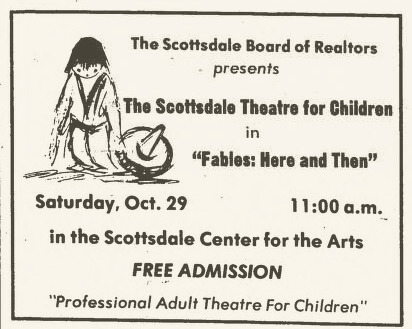 Scottsdale Theatre for Children 001