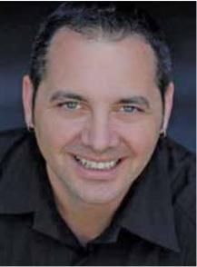 Vincent VanVleet, Managing Director, Phoenix Theatre
