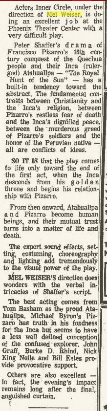 Arizona Republic, Oct. 6, 1967
