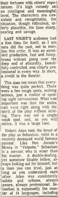 arizona repertory theatre nude with violin 001a Arizona Republic, March 29, 1967
