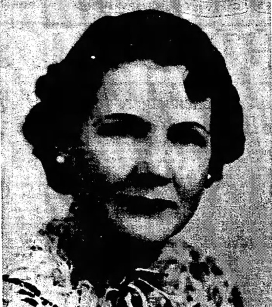 Betty Barry Turner