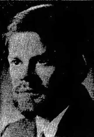 James Edmondson, Technical Director, Phoenix Little Theatre.