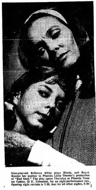 Arizona Republic, Oct. 22, 1967